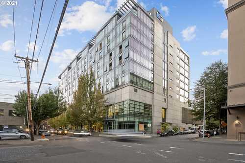$499,999 - 1Br/1Ba -  for Sale in Pearl District/edge Lofts, Portland