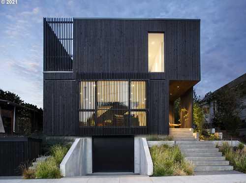 $2,222,000 - 3Br/4Ba -  for Sale in Richmond / Division, Portland