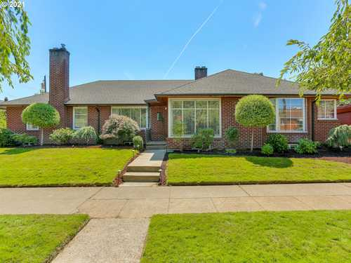 $1,175,000 - Br/Ba -  for Sale in Hollywood, Portland