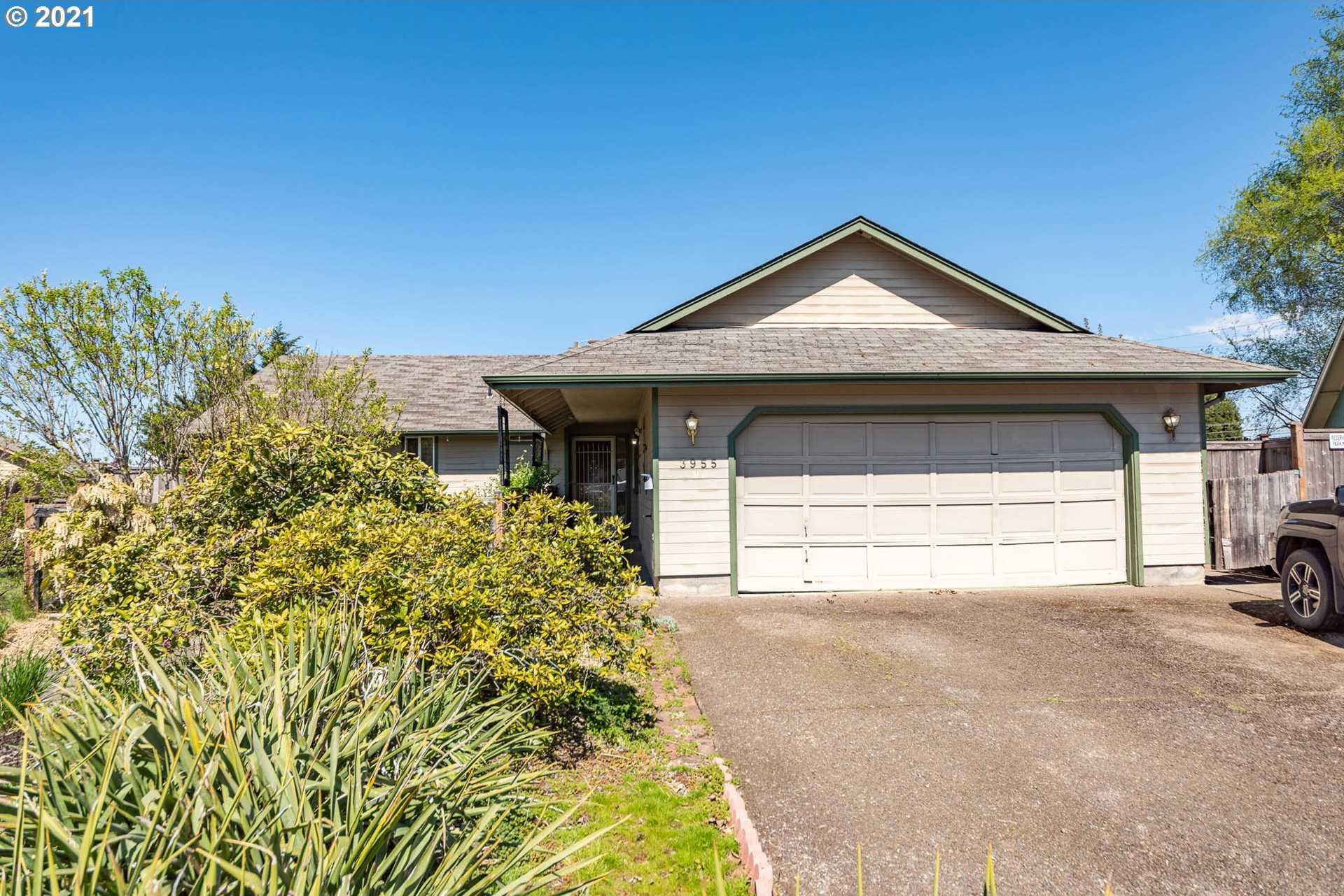 $339,000 - 3Br/2Ba -  for Sale in Eugene