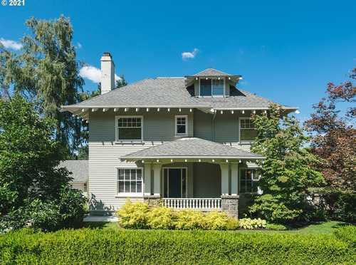 $2,235,000 - 6Br/5Ba -  for Sale in Portland Heights, Portland