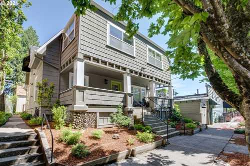 $1,295,000 - Br/Ba -  for Sale in Sellwood Moreland, Portland