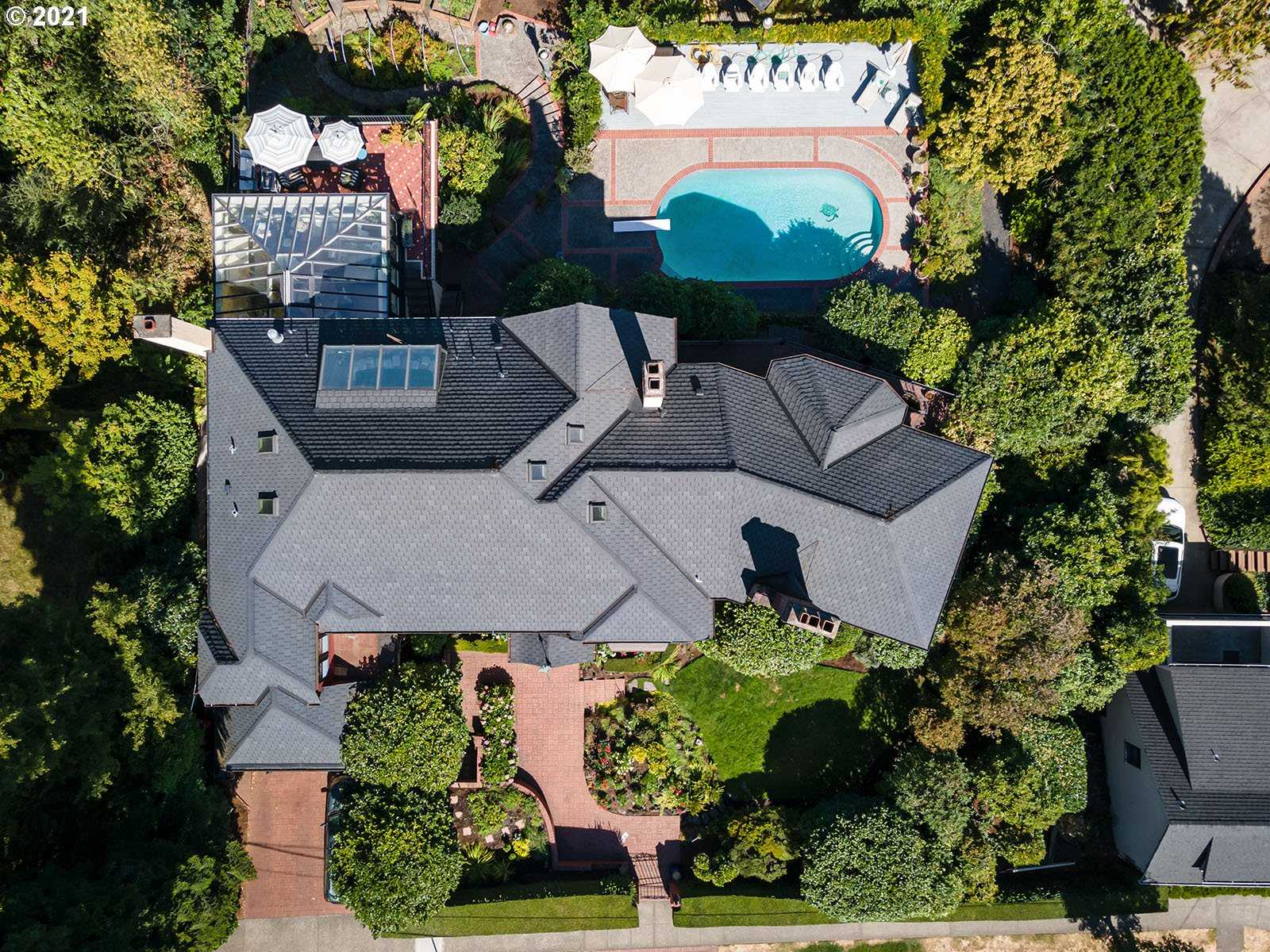 $2,950,000 - 5Br/6Ba -  for Sale in Kings Heights, Portland