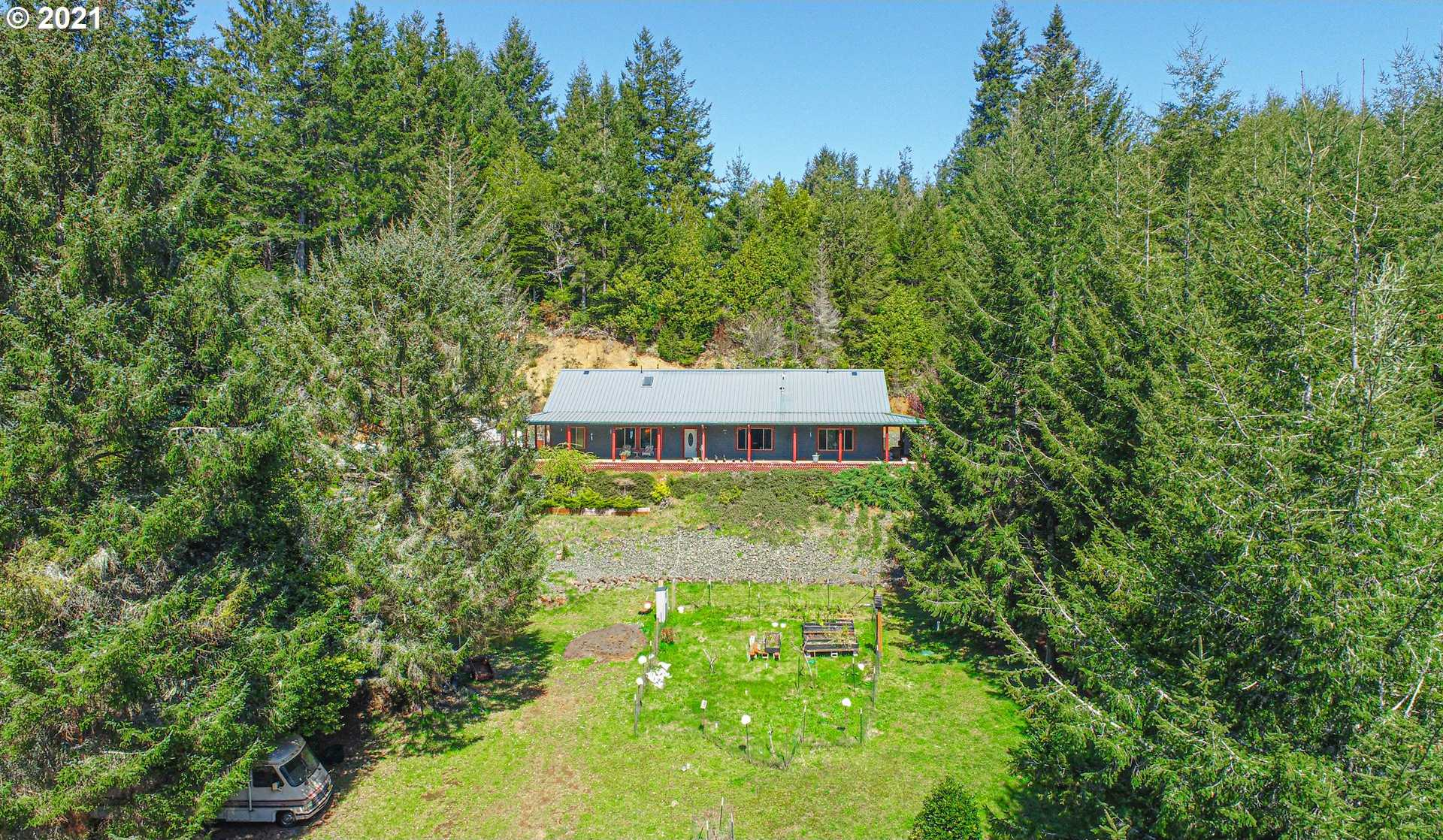 $599,000 - 3Br/2Ba -  for Sale in North Bend