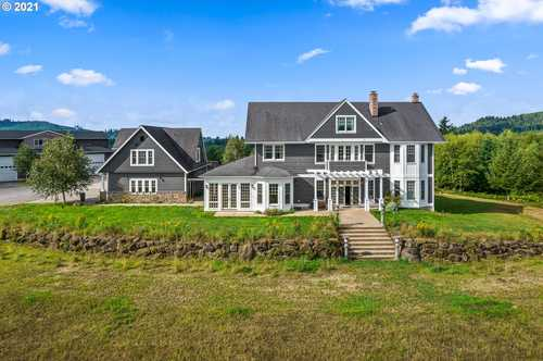 $2,500,000 - 5Br/5Ba -  for Sale in Yacolt