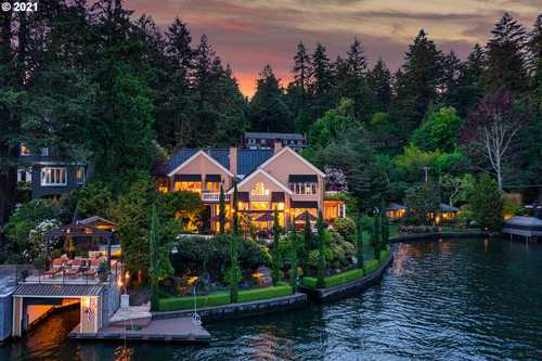 $6,499,000 - 4Br/6Ba -  for Sale in Forest Hills, Lake Oswego