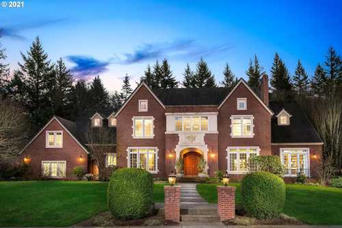 $2,300,000 - 4Br/7Ba -  for Sale in Forest Park, Portland