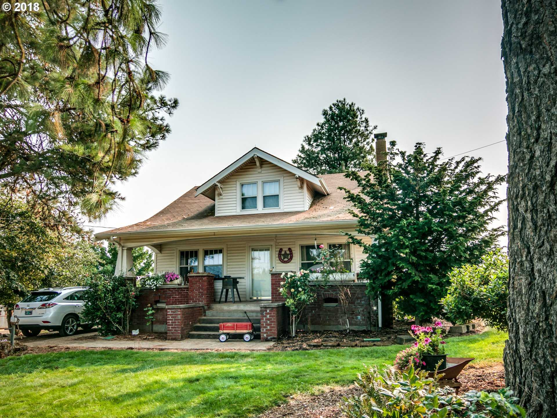 $2,999,500 - 4Br/1Ba -  for Sale in Sherwood