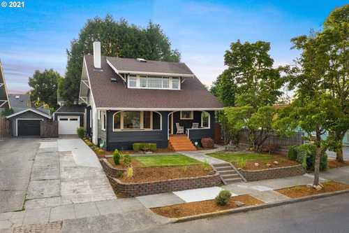 $1,190,000 - Br/Ba -  for Sale in Beaumont-wilshire, Portland