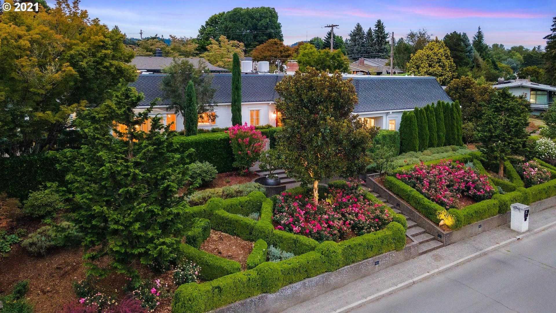 $3,150,000 - 4Br/4Ba -  for Sale in Montclair, Portland