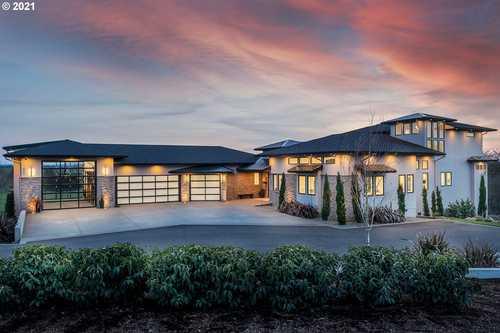 $4,299,900 - 4Br/6Ba -  for Sale in Greater Brush Praire, Brush Prairie