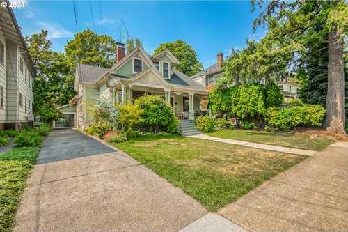 $1,349,000 - Br/Ba -  for Sale in Irvington, Portland