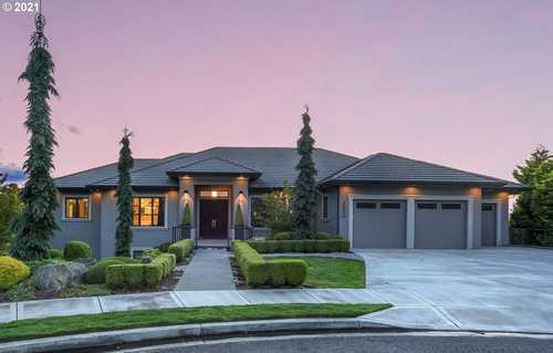 $4,900,000 - 4Br/7Ba -  for Sale in Columbia Summit Estates, Camas
