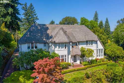 $3,750,000 - 7Br/6Ba -  for Sale in Portland Heights, Portland