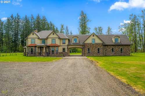 $4,250,000 - 5Br/5Ba -  for Sale in Molalla