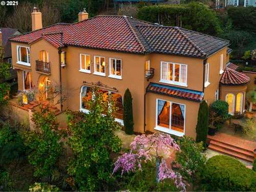$3,200,000 - 4Br/7Ba -  for Sale in Kings Heights/hillside, Portland