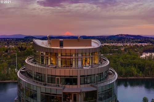 $6,295,000 - 4Br/5Ba -  for Sale in South Waterfront/ John Ross, Portland