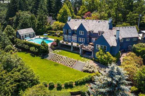 $4,975,000 - 5Br/5Ba -  for Sale in West Hills, Portland