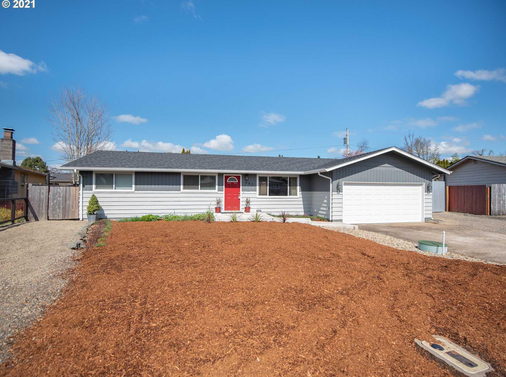 $375,000 - 3Br/2Ba -  for Sale in Eugene