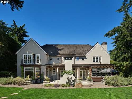 $4,350,000 - 5Br/6Ba -  for Sale in Portland Heights, Portland