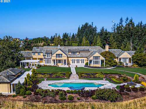 $15,000,000 - 14Br/14Ba -  for Sale in West Linn