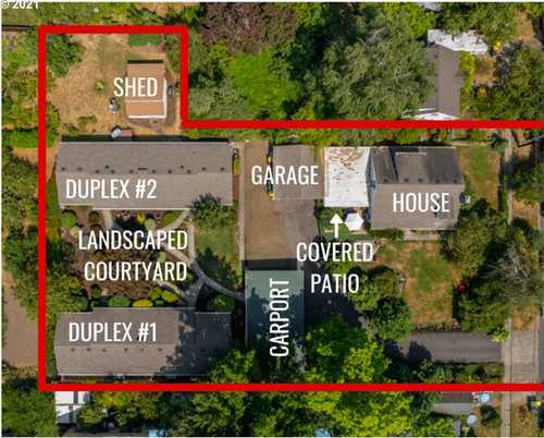 $1,400,000 - Br/Ba -  for Sale in Old Town, Forest Grove