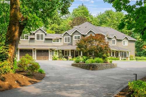 $4,149,000 - 6Br/7Ba -  for Sale in Forest Highlands, Lake Oswego