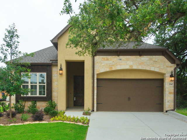 $389,883 - 3Br/3Ba -  for Sale in The Gardens At Willis Ranch, San Antonio