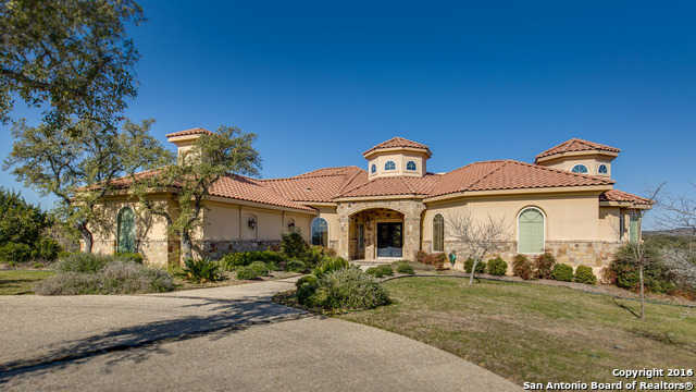 $1,250,000 - 4Br/6Ba -  for Sale in Anaqua Springs Ranch, Boerne