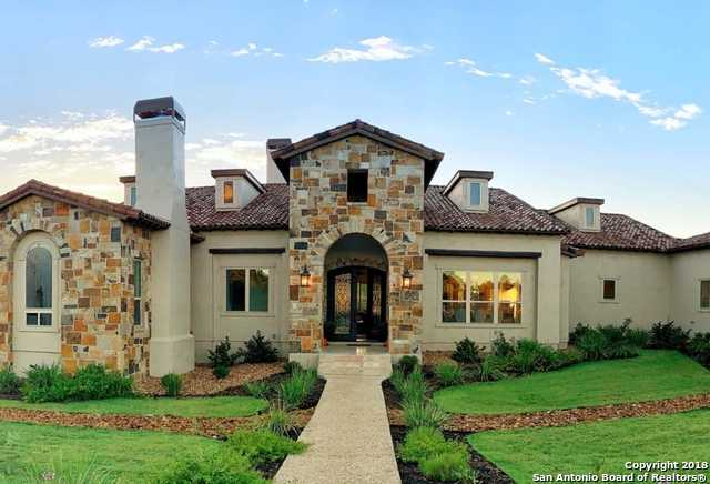 $1,895,000 - 5Br/5Ba -  for Sale in Dominion Hills, San Antonio