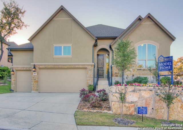 $504,500 - 4Br/4Ba -  for Sale in Kinder Ranch, San Antonio