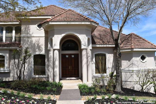 $799,000 - 4Br/5Ba -  for Sale in Greystone Country Es, San Antonio