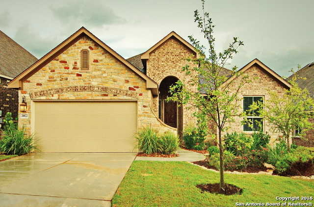 $381,900 - 3Br/3Ba -  for Sale in Kinder Ranch, San Antonio