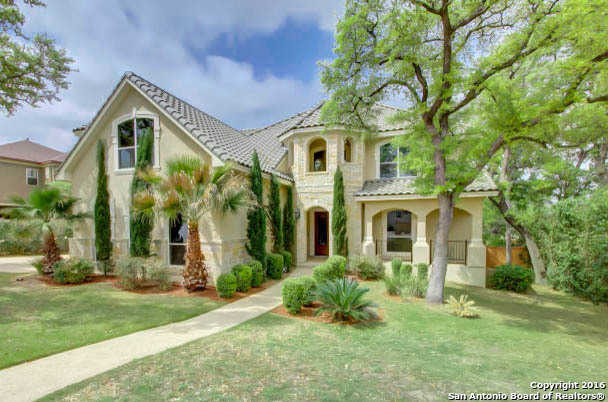 $594,900 - 4Br/4Ba -  for Sale in Mesas At Canyon Springs, San Antonio