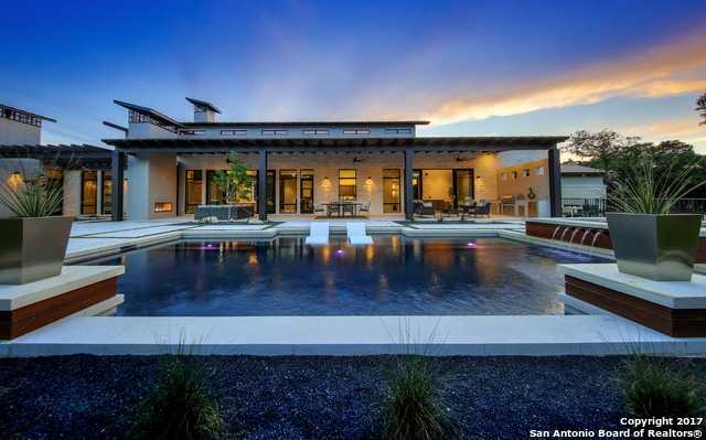 $2,795,000 - 4Br/5Ba -  for Sale in Cordillera Ranch, Boerne