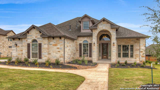 $499,900 - 4Br/3Ba -  for Sale in Manor Creek, New Braunfels