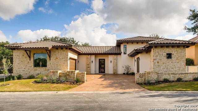$885,500 - 4Br/5Ba -  for Sale in The Dominion, San Antonio