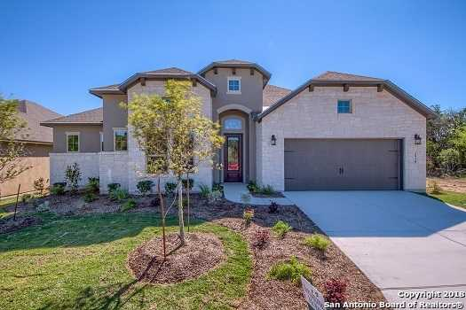 $479,414 - 3Br/3Ba -  for Sale in Cibolo Canyons/monteverde, San Antonio