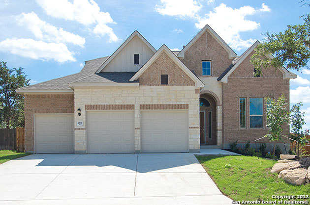 $339,000 - 4Br/4Ba -  for Sale in Santa Maria At Alamo Ranch, San Antonio