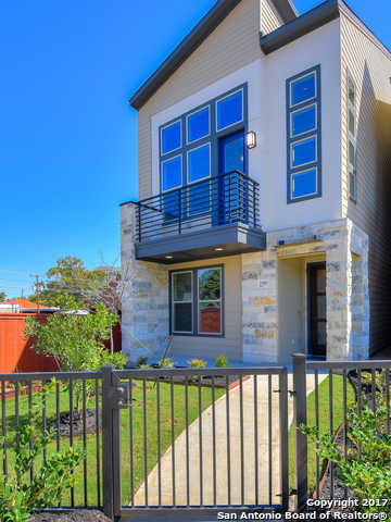 $499,000 - 3Br/3Ba -  for Sale in St. Mary's Place, San Antonio