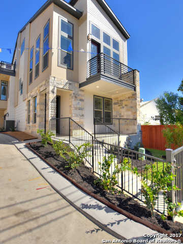 $499,000 - 4Br/4Ba -  for Sale in St. Mary's Place, San Antonio