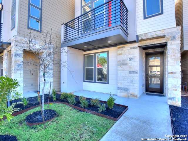 $509,000 - 3Br/3Ba -  for Sale in St. Mary's Place, San Antonio