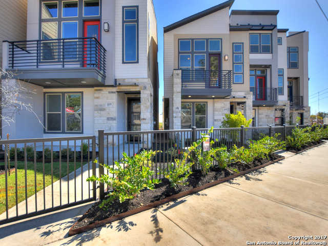 $517,000 - 3Br/3Ba -  for Sale in St. Mary's Place, San Antonio