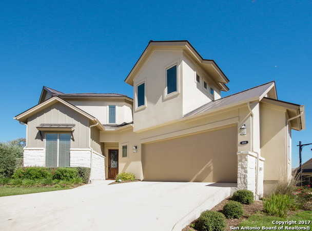 $409,900 - 4Br/5Ba -  for Sale in Cibolo Canyons, San Antonio