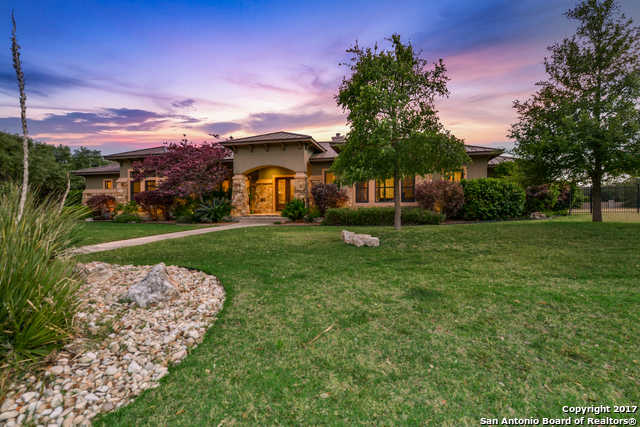 $1,450,000 - 4Br/5Ba -  for Sale in Heights At Stone Oak, San Antonio