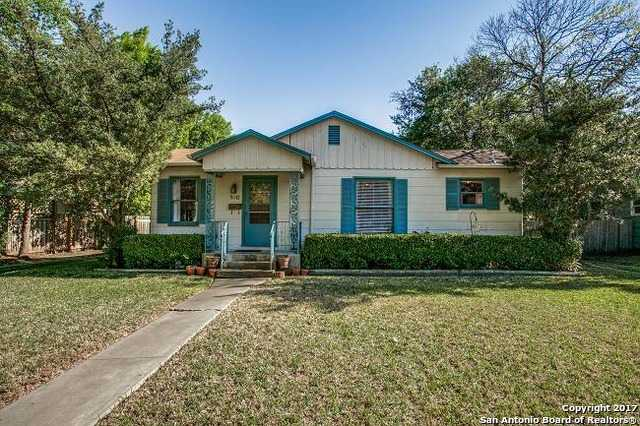 $255,000 - 2Br/1Ba -  for Sale in Terrell Heights, San Antonio