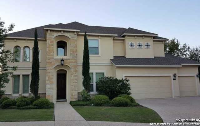 $569,500 - 4Br/5Ba -  for Sale in Mesas At Canyon Springs, San Antonio