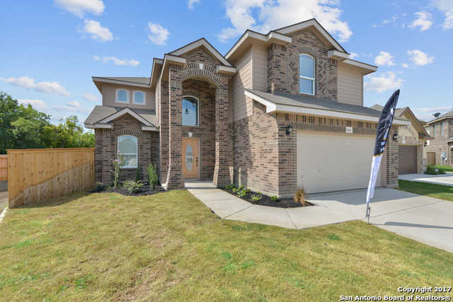 $279,500 - 4Br/3Ba -  for Sale in Bricewood, Helotes