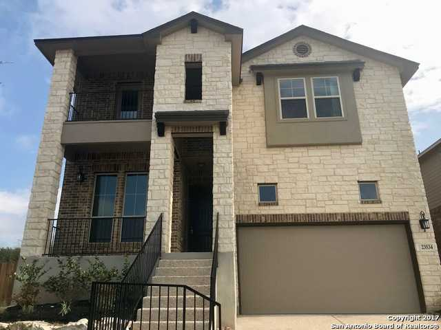 $407,536 - 4Br/4Ba -  for Sale in Heights At Stone Oak, San Antonio