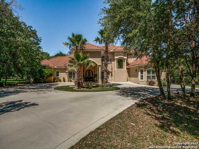 $949,333 - 5Br/6Ba -  for Sale in Rockwall Ranch, New Braunfels